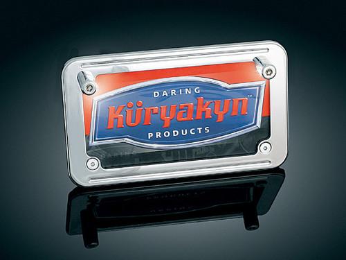 Kuryakyn  L.E.D. License Plate Bolt Lights Pair