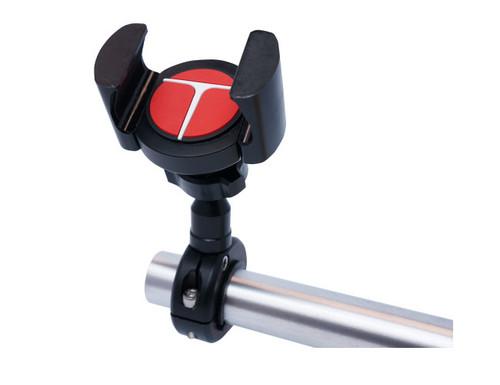 Techmount  Techgripper Cradle Universal  Device Holder -Black MOUNT SOLD SEPARATELY