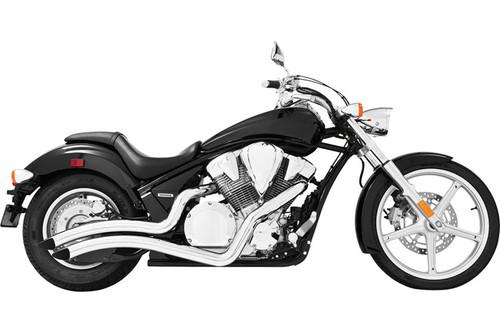 Freedom Performance Sharp Curve Radius Exhaust for '10-15 Fury/Sabre/Stateline/Interstate 1300
