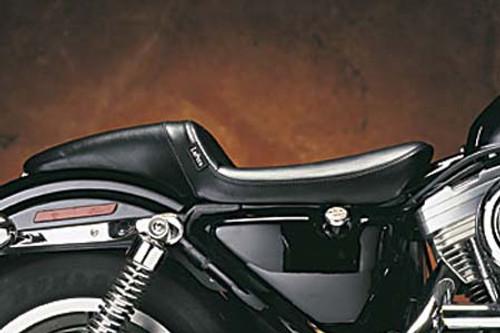 LePera Daytona Sport Seat for '04-06 XL Custom 883/1200 w/ 4.5 Gallon Tank