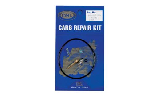 K & L Genuine Carburetor Repair Kit for Intruder 1400/S83 '93-09 (Rear)