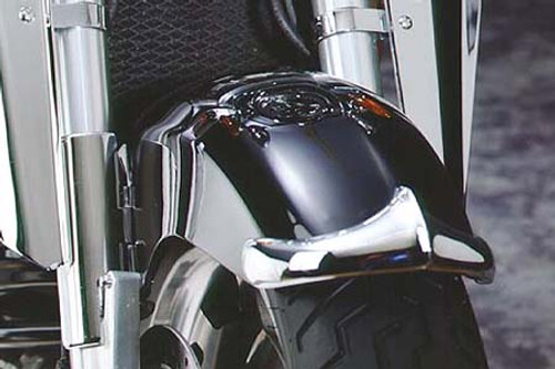 National Cycle Front Fender Tip/Trim for Valkyrie 1500 '97-03