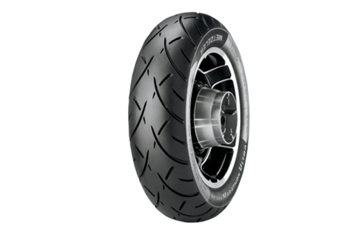 Metzeler Tires ME888 Marathon Ultra MT90B16 Rear Tire -Each 1