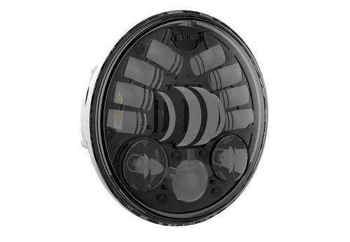 J.W. Speakers 5.75 inch LED Adaptive Headlight - Black