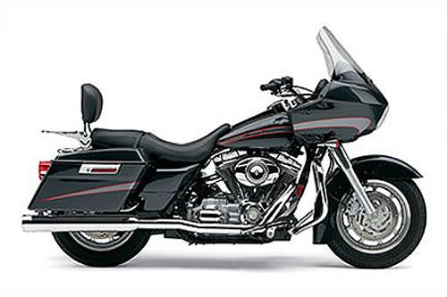 Cobra True Duals Header System for Harley Davidson Touring Models '95-06