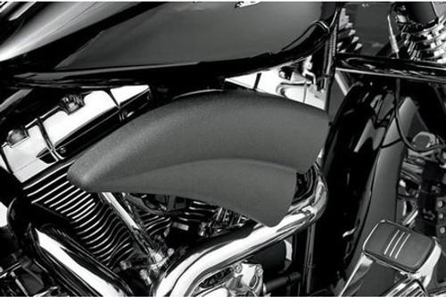 Arlen Ness Double Barrel Air Filter Kit for Harley Davidson Touring Models '08-16 - Black