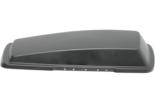 Drag Specialties Saddlebag Lid for '93-13 FL Models -Right Side repl. OEM #90756-93 (each)