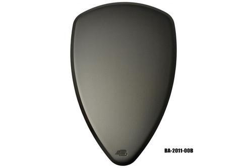 Barons Custom Big Air Kit for V-Star 650 Custom/Classic '98-Up Smooth Style Black