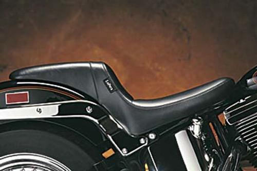 LePera Daytona Sport Seat for '06-10 FXST (Except FXSTD/FXSTSSE) & '07-11 FLSTF w/ 200mm Rear Tire