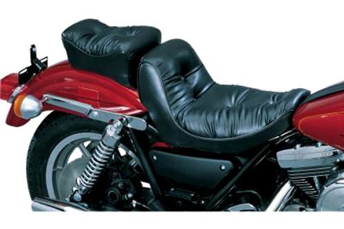 LePera Regal Plush Pillow Seat for '84-94/'99-00 FXR