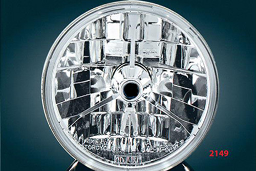 Adjure  5 3/4 inch Diamond Cut-Trillient Tri Bar with Black Dot