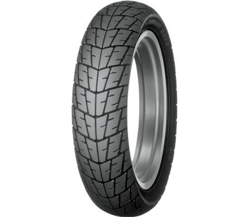 Dunlop K330 Rear Tire 32QF-68 for Buell Blast -Each