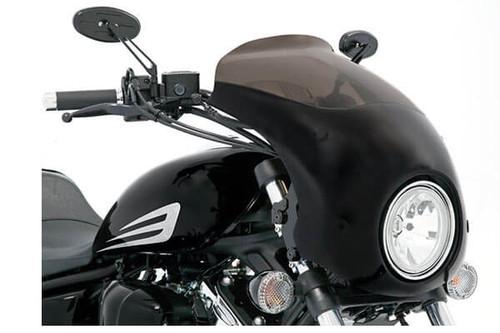 Memphis Shades Bullet Fairing for Phantom '10-Up & V-Star 650/1100 Custom '98-Up MOUNTING KIT SOLD SEPARATELY