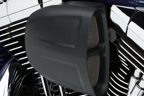 Cobra PowrFlo Air Intake for Vulcan 900 '06 & up -Black