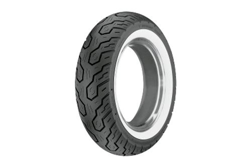 Dunlop Original Equipment Replacement Tires for VT1100C3  '98-02 Aero  REAR 170/80-15  77H   WWW  K555 Model -Each