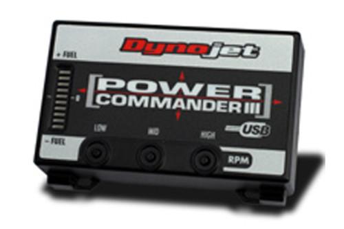 DynoJet Power Commander for EFI Dressers '08 ONLY!