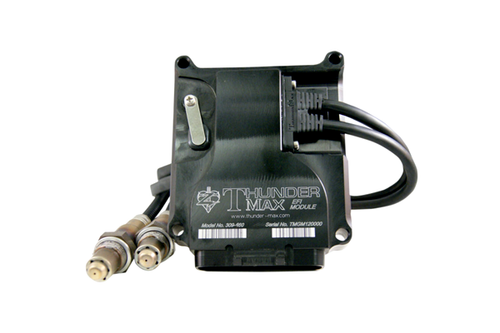 ThunderMax ECM w/ Integral Auto Tune System for Harley Davidson '01-10 Softail, '02-07 Touring & '07-09 Sportsters Models