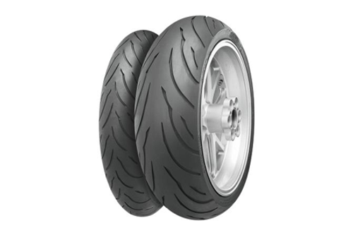 Continental Tires Conti Motion FRONT 120/60ZR-17  (55W) -Each