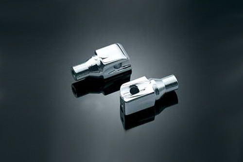 *CLEARANCE* Kuryakyn Front Footpeg Adaptersfor Marauder 800 '97-04  -Pair
