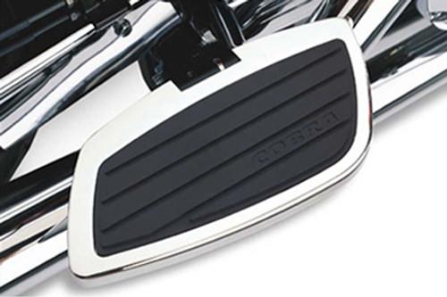 Cobra Swept Style  Rear/Passenger Floorboards for Roadliner/Stratoliner '06-up