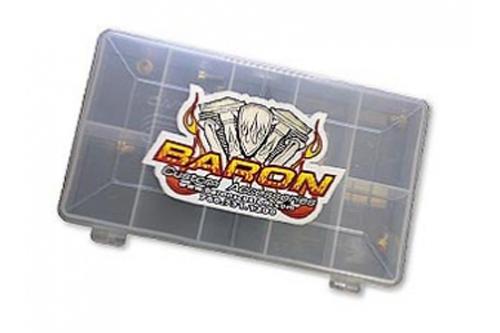 Baron Custom Performance Needle/Jet Kit for VTX1300C/R/S