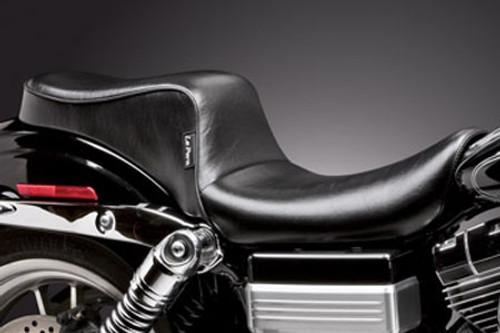 LePera Cherokee Custom Seat for '06-17 FXD/FXDWG