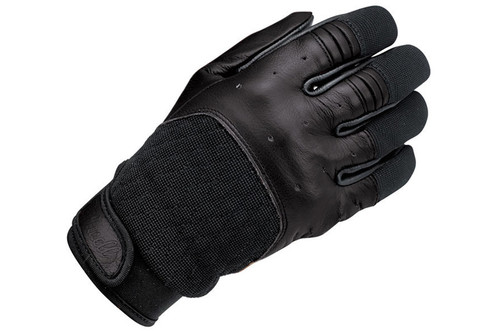Biltwell Inc. Bantam Gloves Black