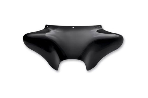 Memphis  Shades Batwing  Fairing  for VTX1300 w/ covered forks   '03-Up  Hardware & Windshield SOLD SEPARATELY