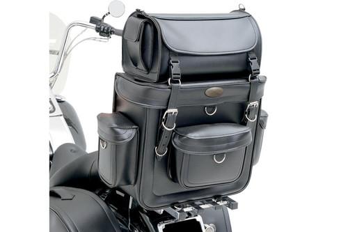 All American Rider Weekender Sissy Bar Bag -Plain