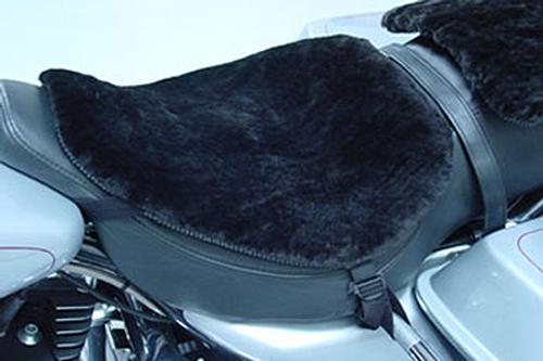 Pro Pad Top Pad Sheepskin Seat Cushion Size Ex Large 16 X 18