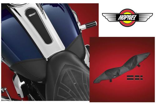 Hopnel Gas Tank Mini Bra  for Harley Davidson FL Touring Models 1993-Up
