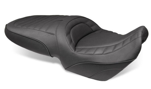 Mustang Seats One-piece Touring Seat  for Can-Am Spyder F3 '15-16