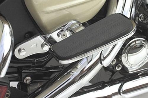 Baron Custom Sport Board Passenger Floorboards Click for fitment Mounting brackets required and sold separately