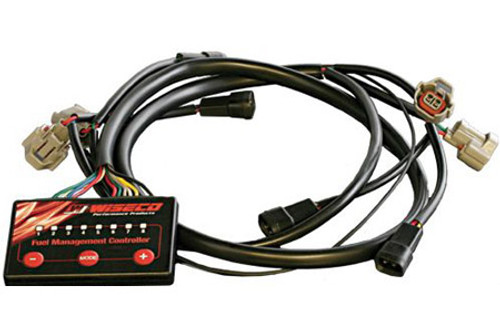 Wiseco Fuel Management Controller for 2006 Softail Models ONLY (except CA Models)