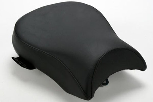 Danny Gray Bigseat Optional Pillion Pad  for '97-07 FLHR (Except FLHRS/FLHRSE)-X-Large