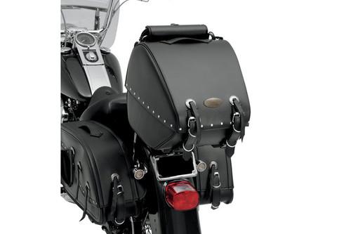 All American Rider Large Trunk Rack Bag -Rivet