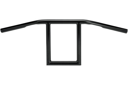 "Biltwell Inc. 1"" Handlebars -Window, Black"