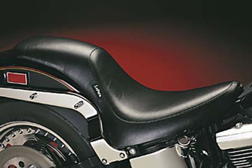 LePera Silhouette Seat for '06-17 FXST (exc. Deuce) 200mm Tires