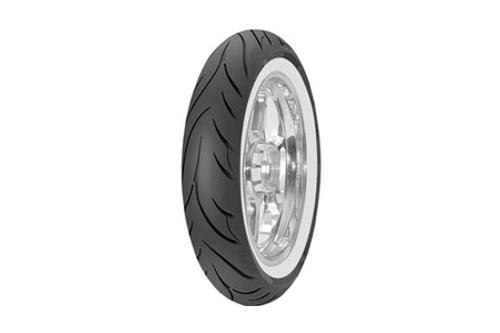 Avon Tires Cobra AV71 Bias Ply FRONT MT90B16 WWW 74H-Each