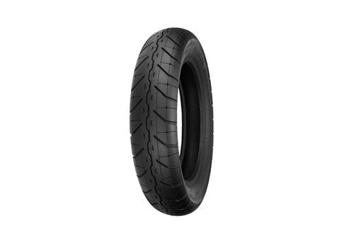 Shinko Motorcycle Tires 230 Tour Master  REAR 130/90V15   73 -Black, Each