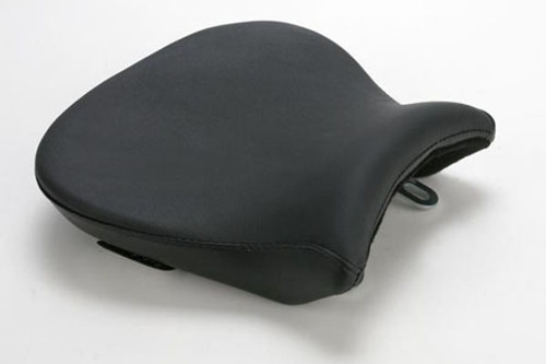 Danny Gray Bigseat Optional Pillion Pad for Harley Davidson Touring Models 2008-Up -Large