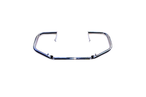 Baron Custom Chrome Engine Guards for Vulcan 800 Classic  '96-05
