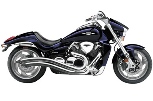 Cobra Swept Exhaust for M90 09-10
