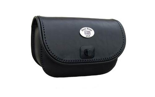 Boss Bags Windshield Pouch #53 Plain -7 Inch (Each)