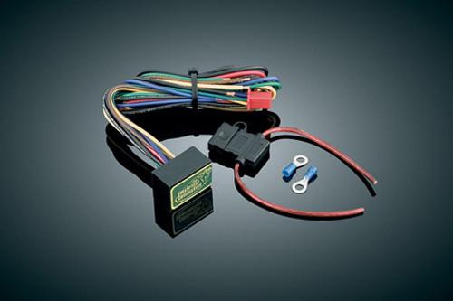 Kuryakyn Trailer Wiring Subharness for  GL1800 '01-10