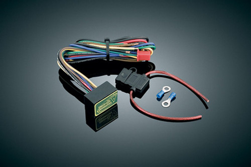 Kuryakyn Trailer Wiring Subharness For Gl1800  U0026 39 01