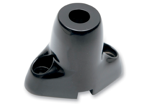 Drag Specialties Turn Signal Stand Off for '68-95 FL Models -Gloss Black (Each)