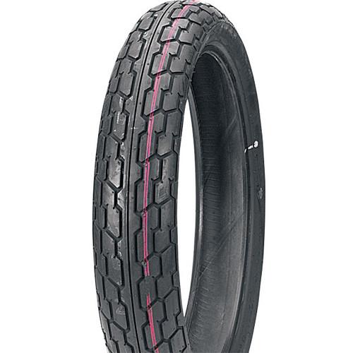 Bridgestone OEM Tires for Spirit 750DC  '01-03, '05-07 FRONT 110/80-19  Tube Type  G515-G  59S -Each