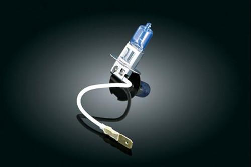 Kuryakyn 35 Watt Super White H-3 Replacement Bulb (ea)