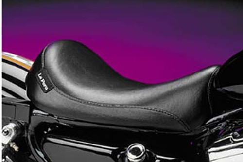 LePera Silhouette Solo Seat for '82-03 Sportster